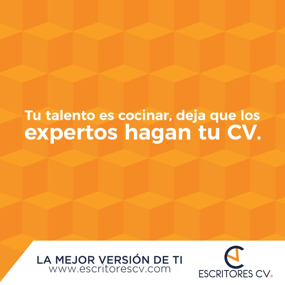 Deseas un mejor empleo? El primer paso: un CV de alto impacto